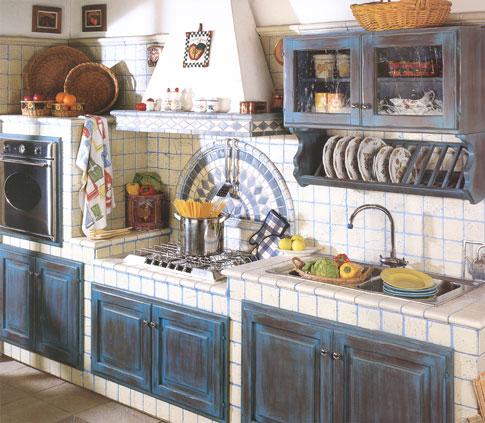 Acquistare Cucine in muratura