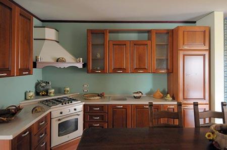 Acquistare Cucina classica Capri