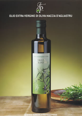 Compro Olio Extravergine di Oliva Maccia D'agliastru