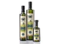 Compro Olio Extra Vergine di Oliva Da Agricoltura Biologica