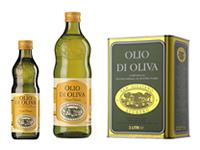 Acquistare Olio di Oliva Ricetta Classica