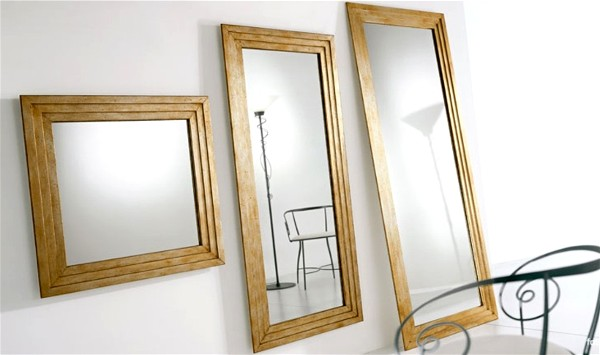 Buy Mirror interior