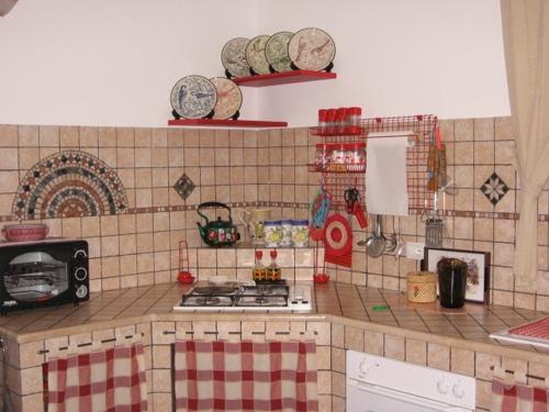 Mobili Da Cucina Con Tendine ~ Trova le Migliori idee per Mobili e ...