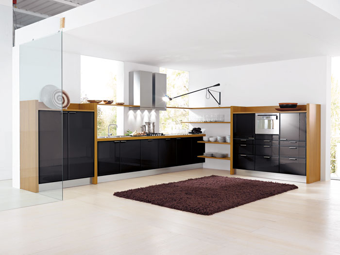 Cucine moderne in finta muratura buy in Dronero on Italiano