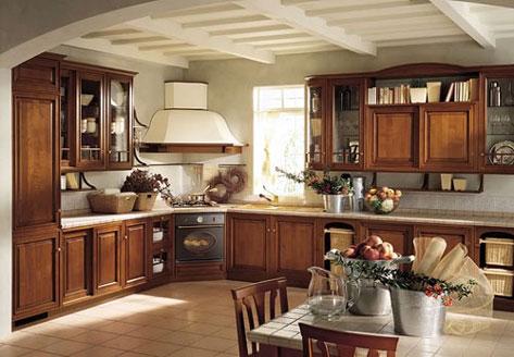Emejing Cucine Scavolini Classiche Prezzi Images - Home Design ...