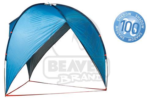 Tenda parasole da spiaggia protezione solare raggi uv