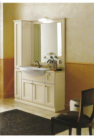 mobili bagno horus ~ la scelta giusta per il design domestico - Arredo Bagno Lazio