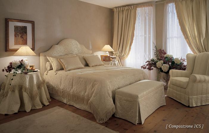 Сamera da letto casanova in Conegliano dal negozio on-line Halley, S ...