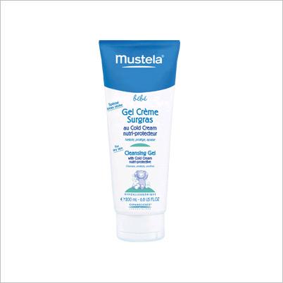 Acquistare Mustela Bebè Gel Lavante alla Cold Cream Nutri-Protettiva