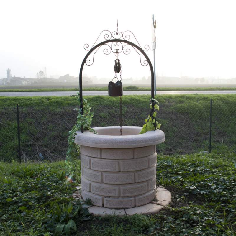 Pozzo per giardino — comprare pozzo per giardino, prezzo , foto ...