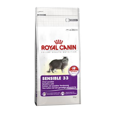 Acquistare Royal Canin Sensible 33