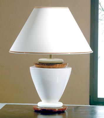 Lampada da tavolo Nieri Accessori