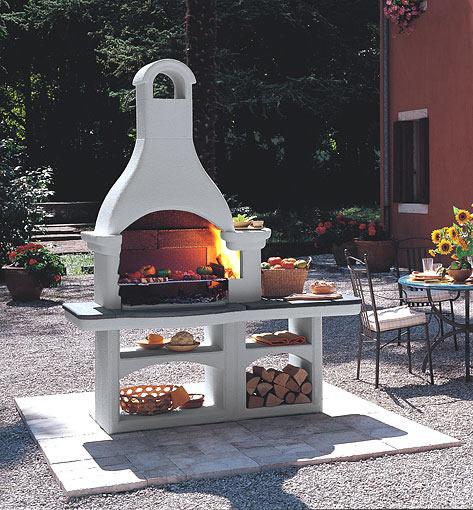 Comprare Barbecue da giardino, Prezzo , Foto Barbecue da giardino, da ...