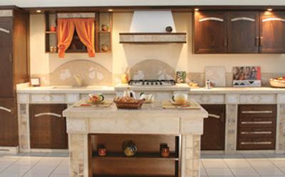 Emejing Modelli Cucina In Muratura Images - Embercreative.us ...