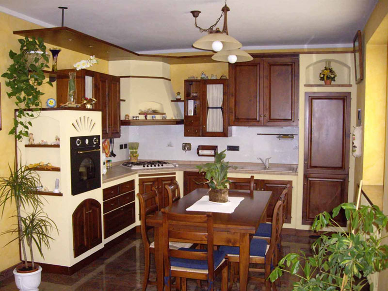 Costo Cucina In Muratura. Perfect Costo Cucina In Muratura With ...