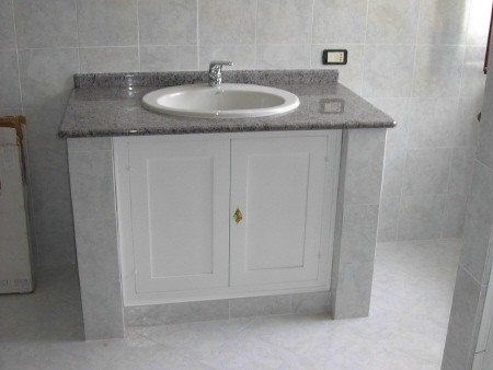 mobili bagno in muratura moderni. mobili da bagno with mobili ... - Arredo Bagno In Muratura