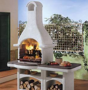 Acquistare Forno barbecue Malindi - Palazzetti