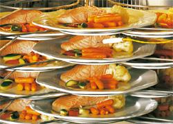 Acquistare Sistema banqueting e catering
