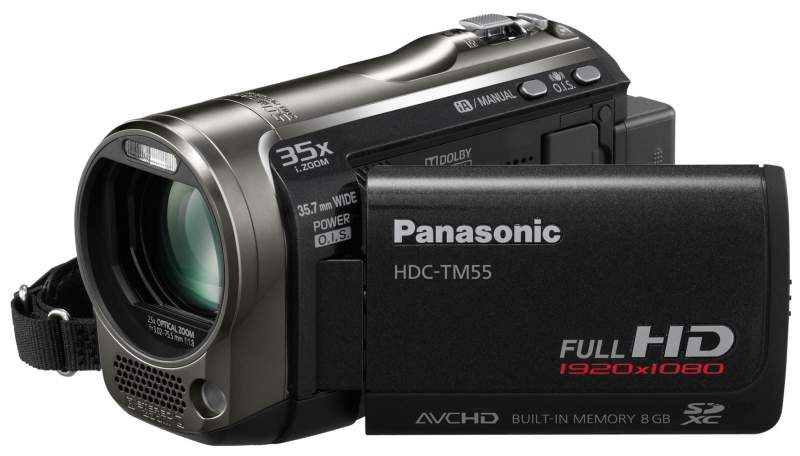 Acquistare PANASONIC HDC-TM60