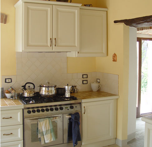 Cucina su misura buy in Sansepolcro on Italiano