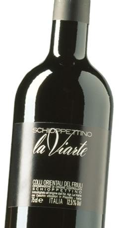 Acquistare Vino Schioppettino