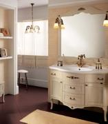 Beautiful Mobile Bagno Stile Classico Pictures - New Home Design ...