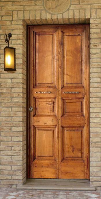 Buy Entrance doors