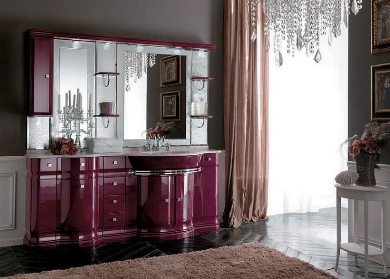 arredo bagno luxury buy in san gimignano on italiano - Arredo Bagno Luxury