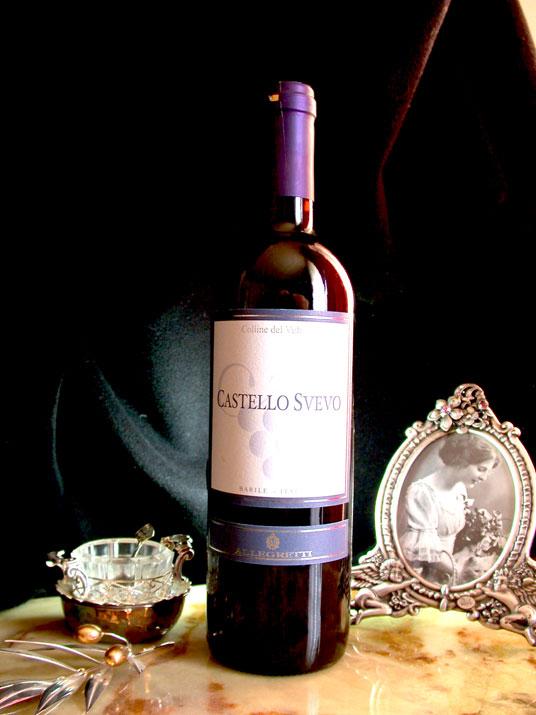 Compro Vino Castello Svevo