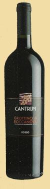 Compro Vino Cantrum Rosso