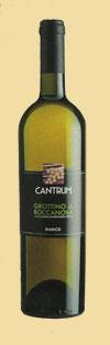 Compro Vino Cantrum Bianco