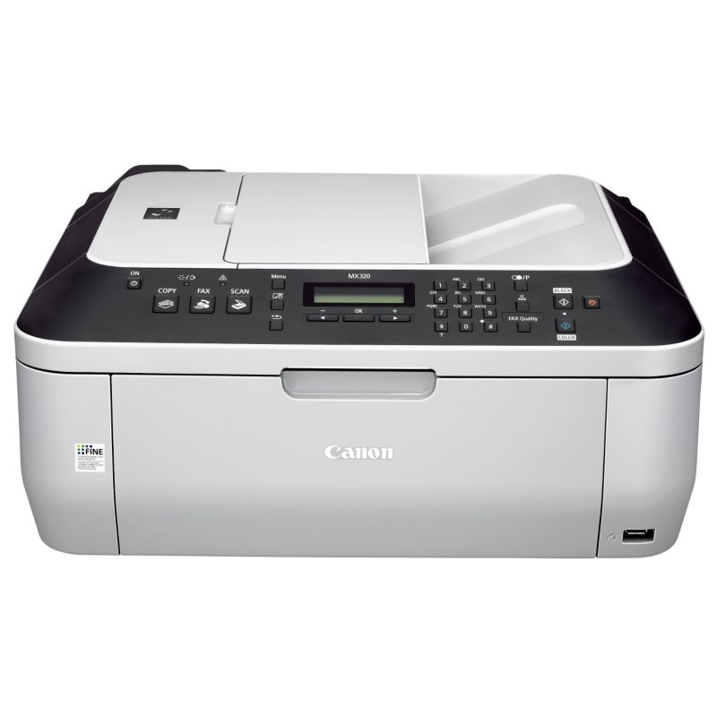 Canon PIXMA MX320 all in one FAX