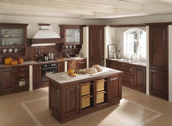 Mobili per cucina, Serie Opera buy in Reggio nell\'Emilia on ...