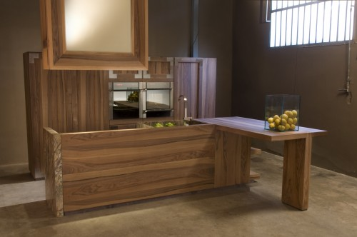 Cucina in Noce Nazionale buy in Pisa on Italiano