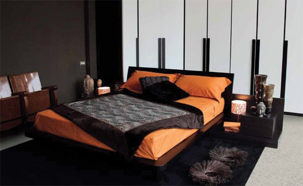Set mobili in wenge\' per camera da letto buy in Mariano Comense on ...