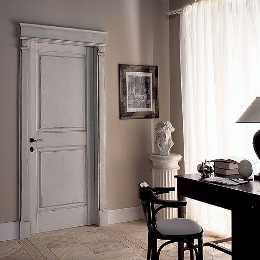 Best Porte In Legno Massello Per Interni Prezzi Gallery - Home ...