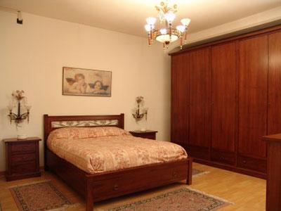 Camera da letto in noce nazionale — comprare camera da letto in ...