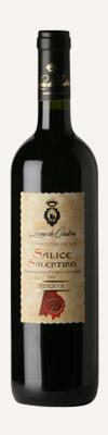 Vino Salice Salentino Riserva