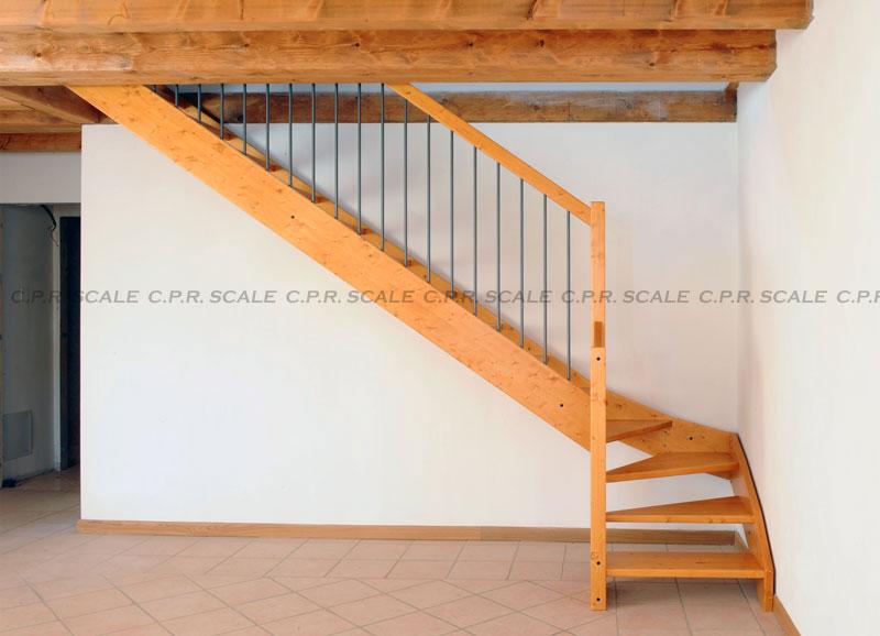 Acquistare Scala Wood