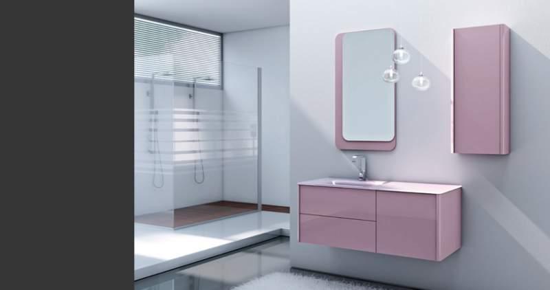 arredo bagno colore rosa | sweetwaterrescue - Arredo Bagno Colore Rosa