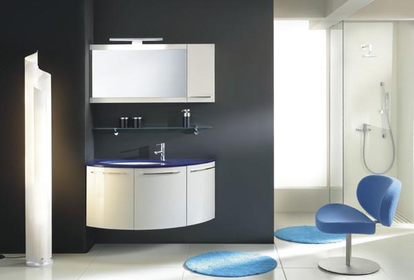 Arredo bagno moderno — Comprare Arredo bagno moderno, Prezzo , Foto Arredo bagno moderno, da ...
