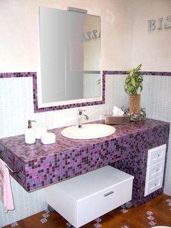Arredo Bagno Con Mosaico.Arredo Bagno Piano In Mosaico Buy In Comacchio On Italiano