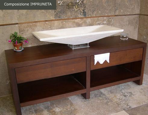 arredo bagno in noce nazionale buy in cascina on italiano - Arredo Bagno Cascina