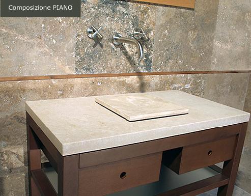 arredo bagno piano for sale in cascina on italiano - Arredo Bagno Cascina
