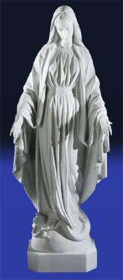"""Acquistare Statua """"B. V. Immacolata"""""""
