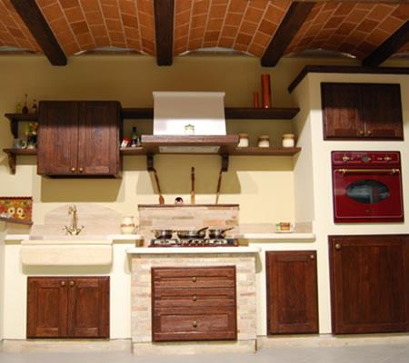 Stunning Cucina A Muratura Prezzi Pictures - Ideas & Design 2017 ...