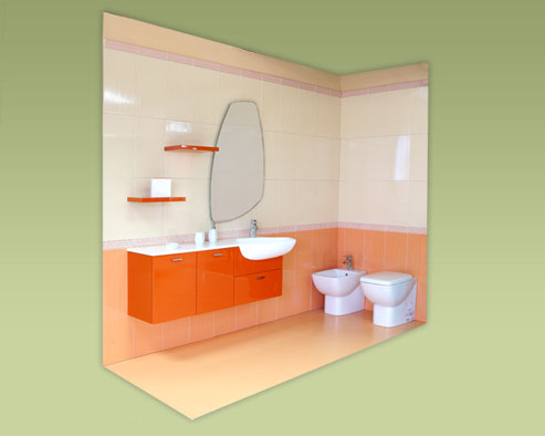 Arredo bagno amour buy in sant eufemia d aspromonte on italiano