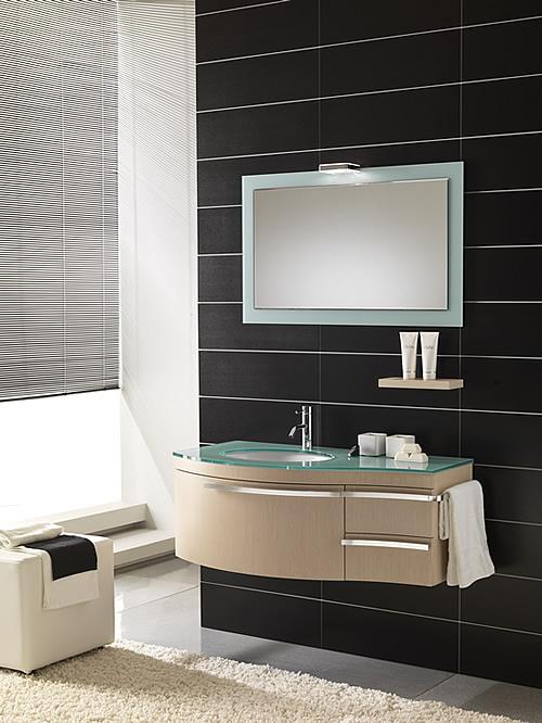 Acquistare Arredo bagno moderno, Romantic Romantic 3