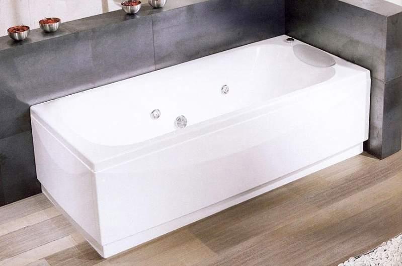 Vasche Da Bagno Da Incasso Novellini : Vasche da bagno novellini arckstone vasca bagno idro casa