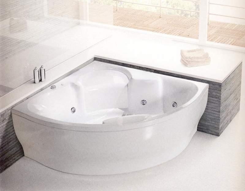 Acquistare K2 Vasca da bagno